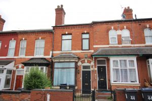 TENANTED INVESTMENT, Hamilton Road, Handsworth