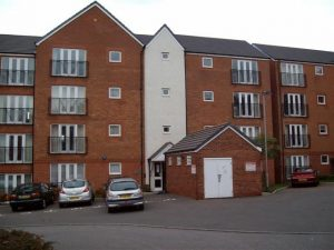 TENANTED INVESTMENT, Terret Close, Walsall