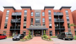 RETIREMENT APARTMENT, Norfolk Road, Edgbaston