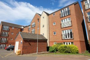 Aintree House, Terret Close, Walsall