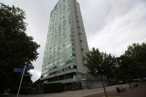 Aragon Tower, SE8