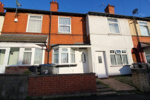 TENANTED INVESTMENT, Tyseley, B11