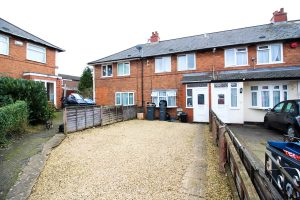 TENANTED INVESTMENT, Helstone Grove, B11