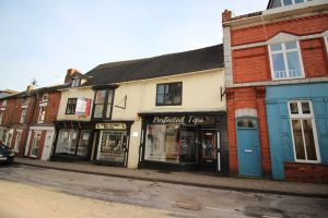 Mixed investment, Market Drayton TF9