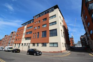 Investment Opportunity, Cheapside B12