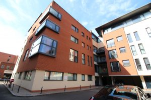 Shared Ownership, Rea Court B12