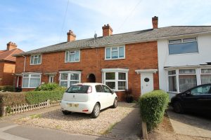 TENANTED INVESTMENT, Hall Green, B28